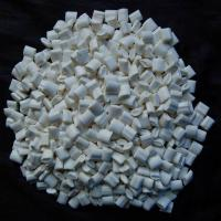 Buy cheap Milk White EVA Hot Melt Adhesive , Strong Hot  Glue for High Grams Coated Paper Glue Book Binding product