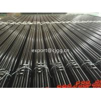 Buy cheap JIS G3454 2mm - 50mm Seamless Steel Tube STPG370 For Nature Gas Industry from Wholesalers