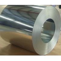 Buy cheap JIS3302 / SGCH / Q195 / ASTMA653 0.14mm - 4.5mm Hot Dipped Galvanized Steel Coil product