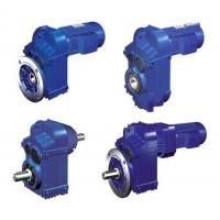 Buy cheap High Power Saving Motor Gear Reducer , Precise Speed Reducer Gearbox product