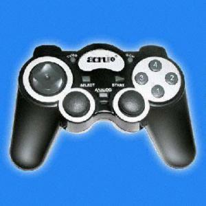 China USB Gamepad/Controller on sale