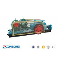 Buy cheap Tooth Roller Crusher Mine Crushing Equipment For Building Materials product