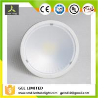 China 38 Degree 5 Watt LED MR16 Spotlight with 350 lumen and for 35w Equal MR16 Lamp Base on sale