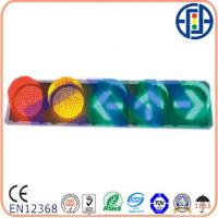Buy cheap 400mm R&Y Full Ball with Arrows Traffic Light product