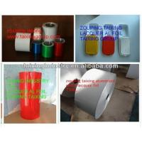 Buy cheap Epoxy Lacquer Aluminium Foil For Airline Contianer product