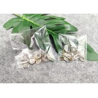Buy cheap Clear Disposable Self Adhesive Plastic Bags Plastic Resealable Packing Opp Bag product