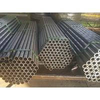 Quality Alloy Precision Seamless Steel Pipe Carbon Steel Mateiral For Heat Exchanger for sale