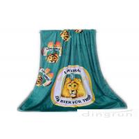 Buy cheap Animal Swimming Towels For Kids , Family Beach Towel Woven Technics product