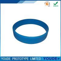 Buy cheap Custom Rapid Prototyping Production Silicone Mold Vacuum Casting Silicone Bracelet product