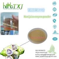 Buy cheap Noni juice powder from wholesalers