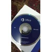 Buy cheap 100% online activation Microsoft Office 2013 Professional Software 32/64 Bit for 1 PC product