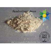 Quality Bulking Cycle Nandrolone Steroid Nandrolone Base Powder CAS 434-22-0 For Sports Nutrition for sale