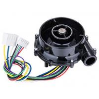 China Positive Inversion DC Brushless Blower Fan 12vHigh Speed With PG Signal Feedback on sale