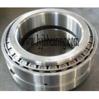 Buy cheap 460KBE131 doulbe-row Tapered roller bearing,460x760x240 mm,Steel pressed cages product