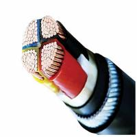 Buy cheap 0.6/1kV Steel PVC Insulated Electrical Wire Armoured Rated Voltage product