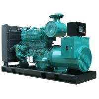 Buy cheap Cummins series  diesel generator  300kw diesel generator set for sale product