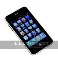 Buy cheap Unlocked Airphone No.2 Quad Band Single SIM Wifi Java Capacitive Touch Screen mobile Phone product