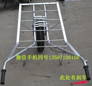 China single wheel wheelbarrow hand carts, trolleys on sale
