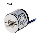 Buy cheap Diameter ø18mm shaft type of incremental rotary encoder product
