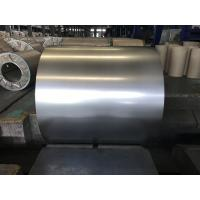 SGCC Hot Dipped Galvanized Steel Coil Commerical Soft Quality Steel