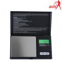 Buy cheap BDS-CS pocket jewelry precision scale,facotry direct sale,black color ,100g and 200g/0.01g,good price with good quality product