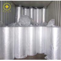 Buy cheap thermal insulation materials aluminum foil bubble roof heat insulation for building material product