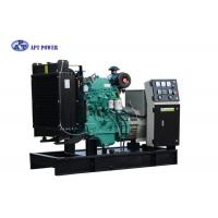Buy cheap High Efficiency Standby 30kVA Three Phase Diesel Generator Set Power By Cummins from wholesalers
