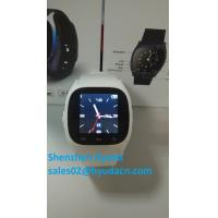 Buy cheap Bluetooth Cell Phone Watch HM26 White product