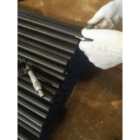 Heat Resistant Cold Worked Seamless Steel Tubes / Mechanical Pipe OD 5 - 250mm