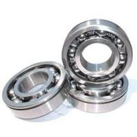 China Deep Groove stainless steel Ball Bearings race for TEXTILE MACHINERY, ELECTRIC TOOLS on sale