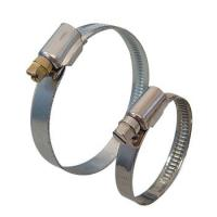 Buy cheap ventilation clamp with rubber product