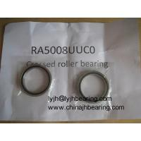 Buy cheap RA5008UUCC0 crossed roller Bearing 50X66x8mm in stock,export to Inida customer offer sample product