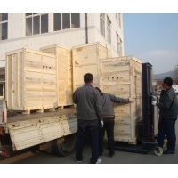 1000 liters per hour alkalescent water ionizer incoporating with the industrial water treatment system Model EHM-1000