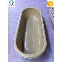 Buy cheap XL-oval basin2 roto mold plastic oval tub large plastic trough product