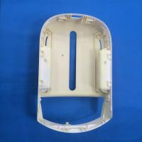 Buy cheap Customized Plastic CNC Prototyping Parts product