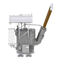 11kV S11- M Series Three Phase Electrical Power Transformer With Computer Remote Control