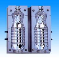 Buy cheap plastic blow mould from wholesalers