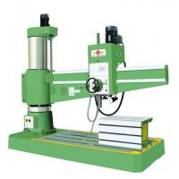 Buy cheap Radial drilling machine Z3080, 3 years quality warranty product