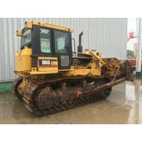 Buy cheap D6G Used Caterpillar Bulldozer 10.5L Engine Displacement product