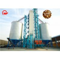 Buy cheap Biomass Furnace Drive Corn Dryer Machine Constantly Energy Saving No Pollution product