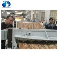 Buy cheap PE ABS HIPS PMMA PP Plastic Sheet Making Machine Plastic Sheet Extrusion Machine product