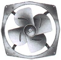 Axial Flow Ventilation Fan