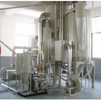 Buy cheap Recycled PET Plastic Sheet Extrusion Line for Medicine , PET Sheet Extruder for Package product