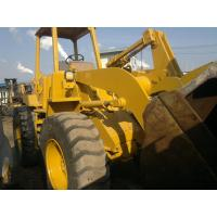 Buy cheap Used Caterpillar Loaders Caterpillar 910F product