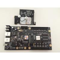 Buy cheap RGB WIFI 3G Led Display Control Card Support Remote Control And IOS System from Wholesalers