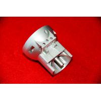 Buy cheap LED light Housing CNC Machined Parts product