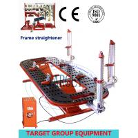 China Luxury used frame machine for sale/car chassis straightener  TG-700E on sale
