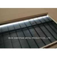 Buy cheap TISCO Type 316 Stainless Steel Plate Thickness 2MM Customized Corrosion from wholesalers