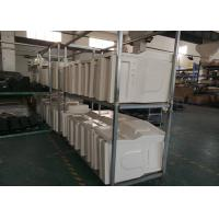 China ABS Large Vacuum Forming Medical Plastic Shell OEM Design Plastic Cover on sale