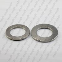 China n52 1/4  x 1/16 x 1/8  neodymium diametrically magnetized ring magnets on sale